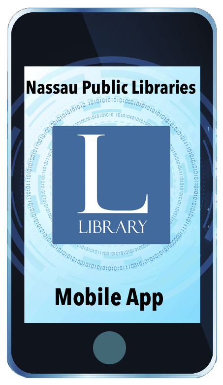 Nassau Libraries Mobile App