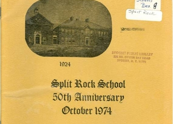 Split Rock Anniversary
