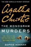 Monogram Murders: The New Hercule Poirot Mystery
