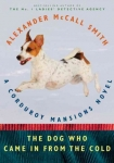 Dog Who Came in From the Cold: A Corduroy Mansions Novel