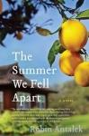 Summer We Fell Apart
