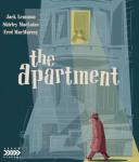 2020-05-07 The Apartment