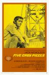 2020-05-21 Five Easy Pieces